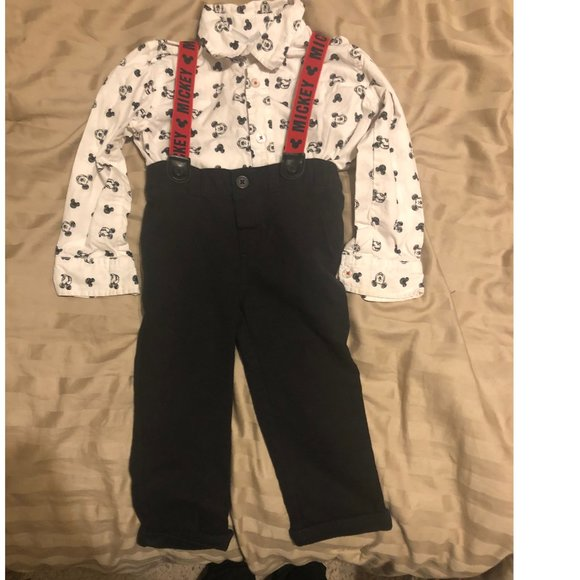 MULTI LISTING BABY BOYS SHIRTS TOP NEXT MICKEY MOUSE CHECK PLAID FLORAL 18-24 M